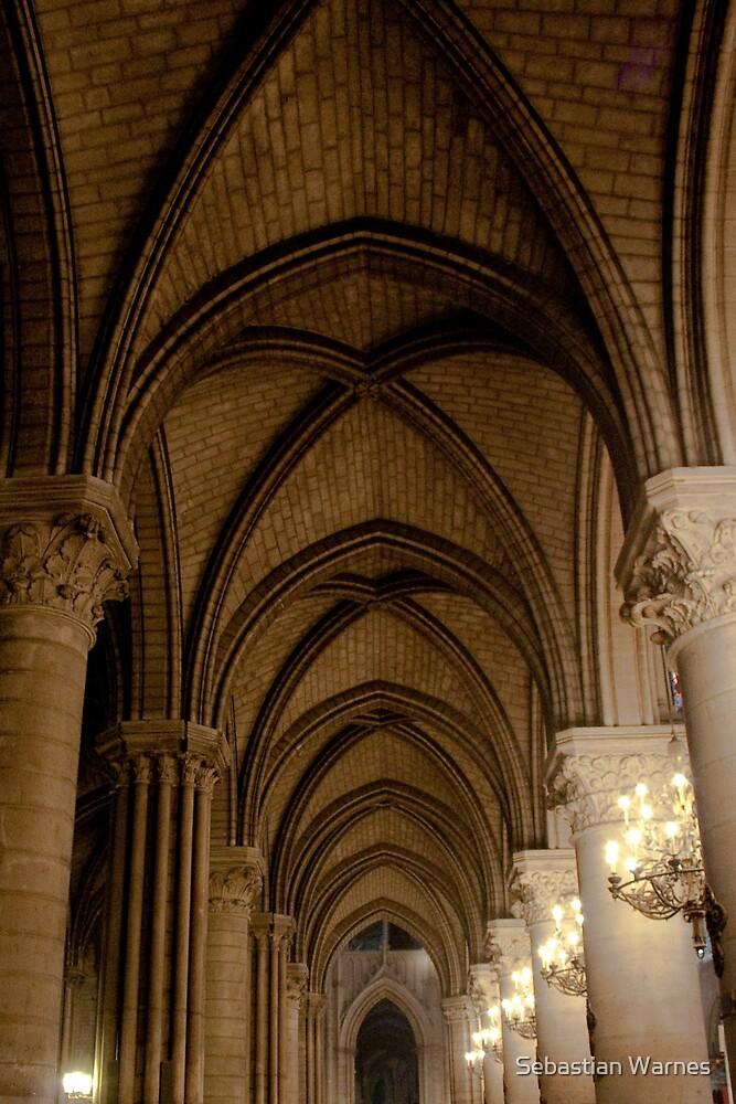 arches by Sebastian Warnes