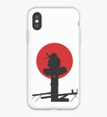 Uchiha Itachi iPhone Case