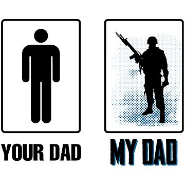 Your Dad My Dad Men Women Shirts Online by q4success