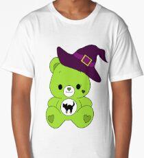 Witch Bear Long T-Shirt