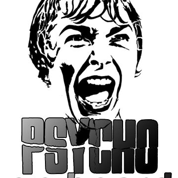 Psycho on board by ilmagatPSCS2