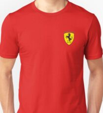 Ferrari Slim Fit T-Shirt