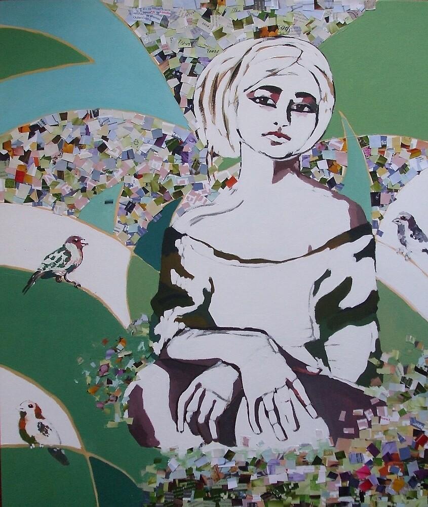 Where the birds...6. by YoyoMiyoko
