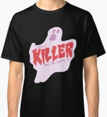 Sadie Killer And The Suspects Classic T-Shirt
