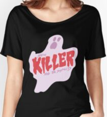 Sadie Killer And The Suspects Women's Relaxed Fit T-Shirt