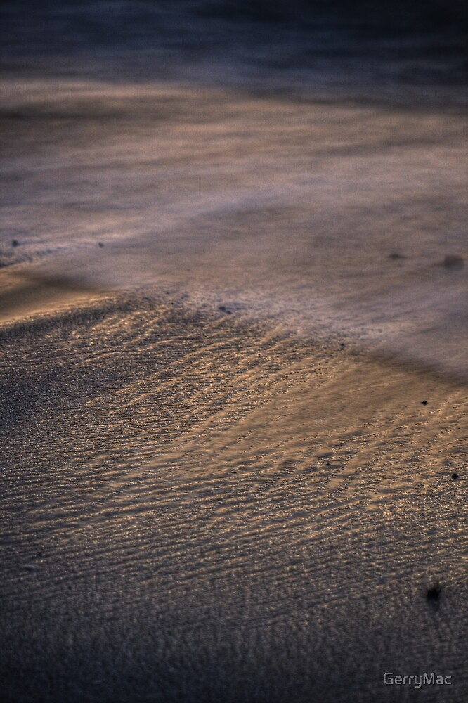 Golden Sands by GerryMac