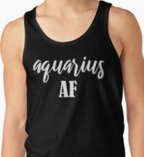 Aquarius AF Tank Top