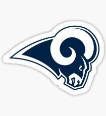 LARAMS Sticker