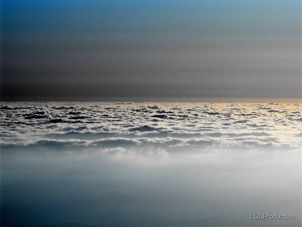 Cloud Palomar  by LGLProduction