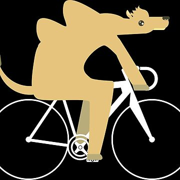 Camel bike by emphatic