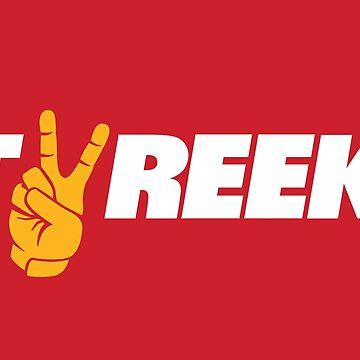 Peace Tyreek 1 by SaturdayAC