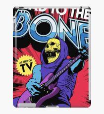 The Bone iPad Case/Skin