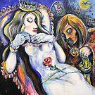Sleeping Beauty by Reynaldo
