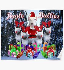 Jingle Bulls Jingle Bulls Poster