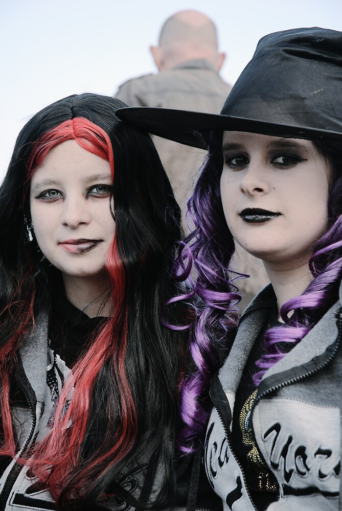 gothic weekend by:glenn goulding copyright by glenngoulding