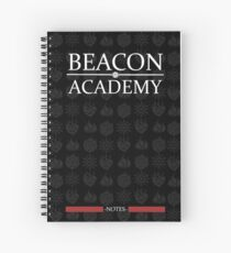 Beacon Akademie Notebook Spiralblock