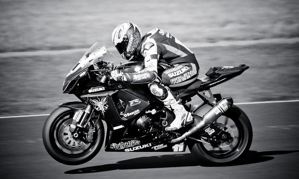 Superbikes 2009 by Bunsen