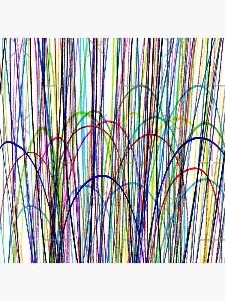 EXCLUSIVE TO OZCUSHIONS-SCRIBBLE- MULTICOLOR- CHILDRENS HOME DECOR -GREEN -BLUE- RED-YELLOW-PINK-PURPLE-BLUE by ozcushions