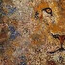 Barbary Lion by Michael Creese