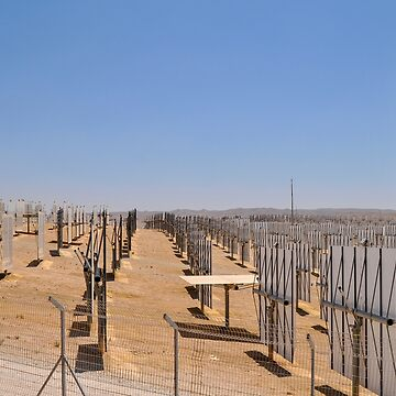 solar thermal power station by PhotoStock-Isra