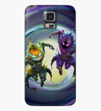 Hollow Raven  Case/Skin for Samsung Galaxy