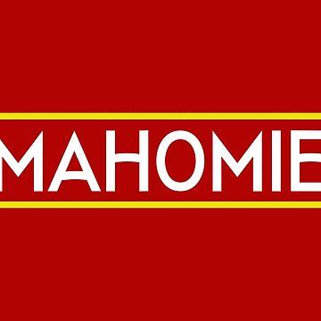 Mahomie by nyah14