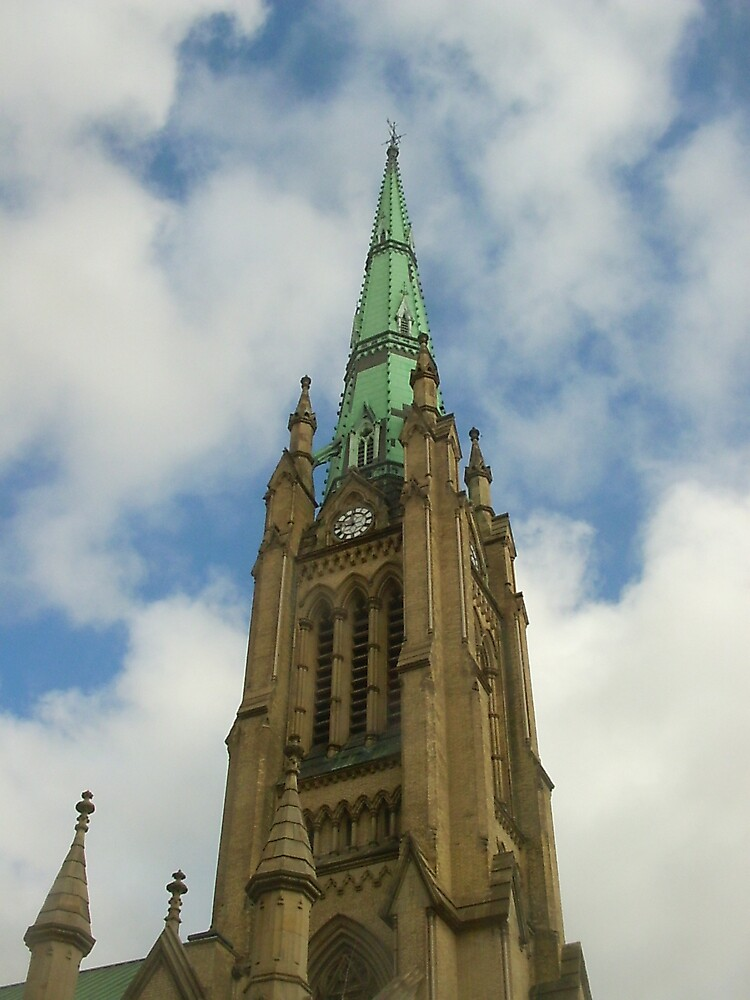 St. James Cathedral by RRRR