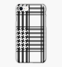 Keffiyeh iPhone Case/Skin