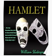 Hamlet Perchance to Dream Poster