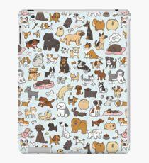 Doggy Doodle iPad Case/Skin
