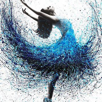 Ocean Mist Dance by AshvinHarrison