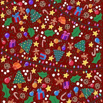 Holiday spirit #4 by VibrantVibe