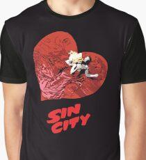 Sin City Graphic T-Shirt