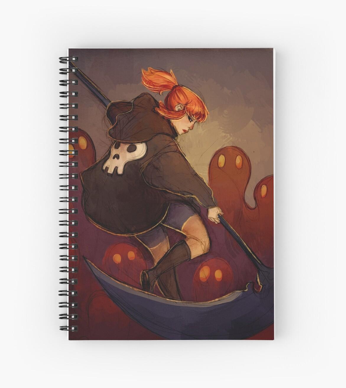 Reaper Girl by Jenelle Elizabeth