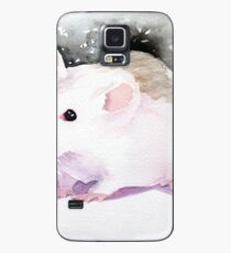 Star, the fancy rat. Case/Skin for Samsung Galaxy