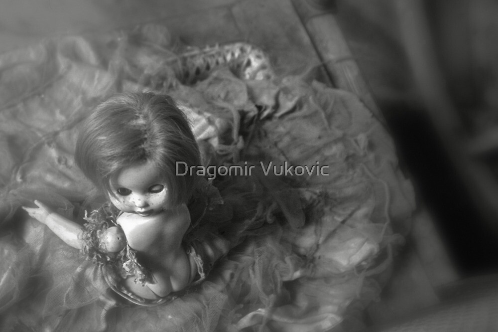 Time To See by Dragomir Vukovic