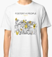 people of the foster torch soang Classic T-Shirt