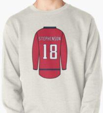 77cdd6196277 Chandler Stephenson Jersey Pullover