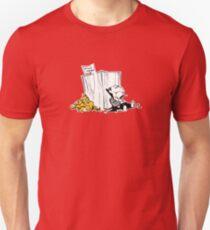 Vegetarian Vampire Unisex T-Shirt