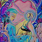 Serene by MarleyArt123