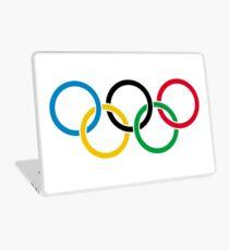 Olympia Pyeongchang Laptop Folie