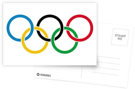 Olympia Pyeongchang von lucata