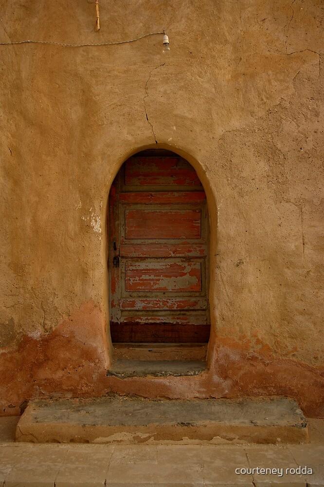 Private Quarters by courteney rodda