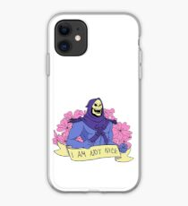 I AM NOT NICE iPhone Case
