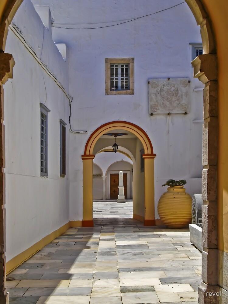 doorway by revol