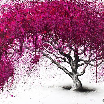 Tree by AshvinHarrison