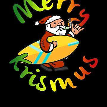 Merry Krismus Jamaica Christmas by hadicazvysavaca