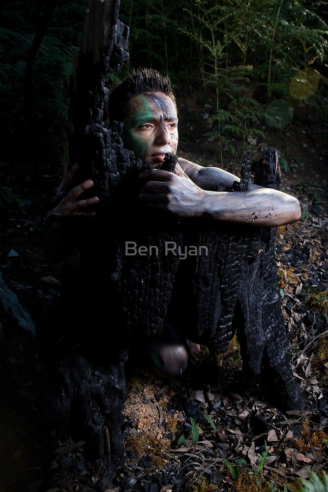After the burn #9 by Ben Ryan