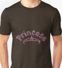 Princess Tiara Unisex T-Shirt