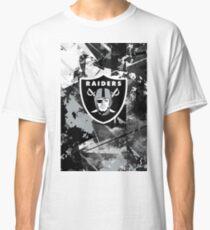 OAKLAND RAIDERS  Classic T-Shirt